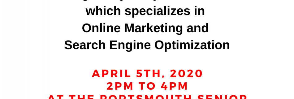 Google My Business Seminar